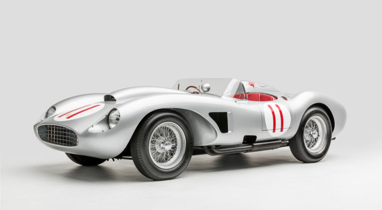 Petersen Automotive Museum: Sieger-Typen